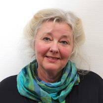 Frauke Reuter